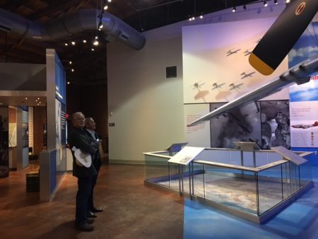Tuskegee Airmen National Museum
